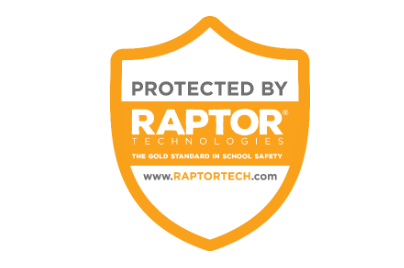 picture of  Raptor logo