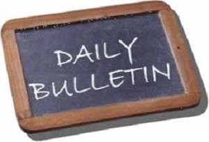 Summit High School Daily Bulletin (Click Here)