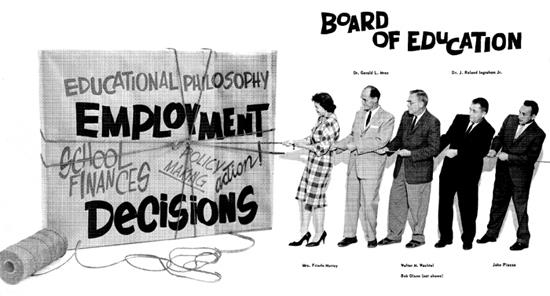 Image of Board of Education